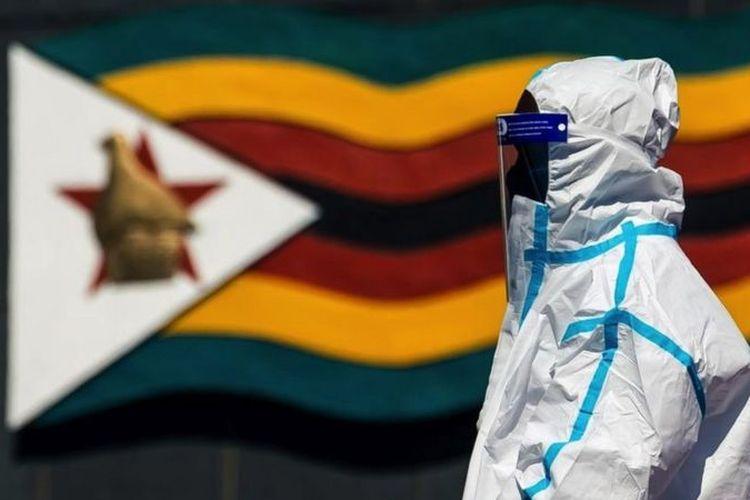 Beberapa negara sudah memulai vaksinasi, tetapi tidak jelas kapan Zimbabwe akan mendapatkan vaksin