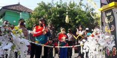 Kampung Tangguh Semeru jadi Senjata Ampuh Kota Madiun Lawan Covid-19