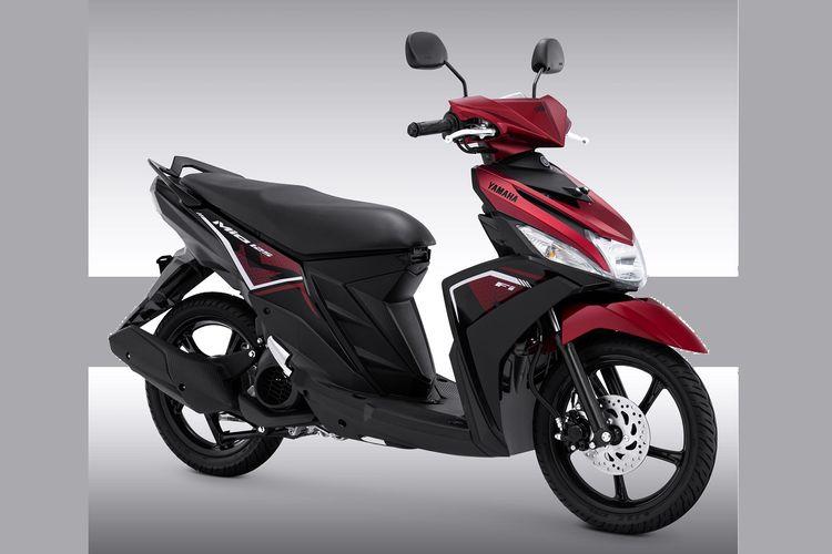 Yamaha Mio M3 2021