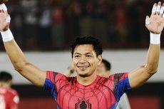 Bali United Vs Madura United, Serdadu Tridatu Sudah Lupakan Hasil di Filipina