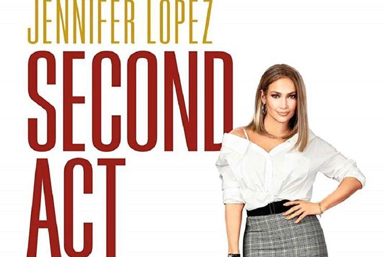 Jennifer Lopez atau JLo berperan sebagai Maya dalam film Second Act.