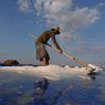 Kebutuhan Garam Tahun Ini Diprediksi Capai 4,6 Juta Ton, Produksi Lokal Digenjot