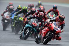 Persiapan Jack Miller Menggantikann Posisi Dovizioso di Ducati