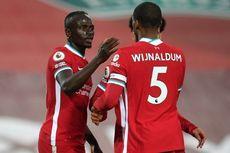 Liverpool Vs Southampton, 3 Poin Jaga Asa The Reds ke Liga Champions