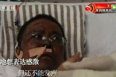 Dokter di Wuhan yang Kulitnya Menghitam Meninggal, Publik China Marah