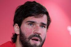 Sheffield Vs Liverpool, Gol Bersejarah Curtis Jones untuk Alisson