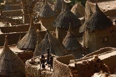 Desa Etnis Dogon di Mali Diserang, Hampir 100 Orang Tewas