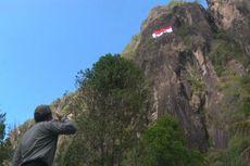 Sejumlah Pemanjat Akan Kibarkan Merah Putih di Tebing Sepikul Trenggalek