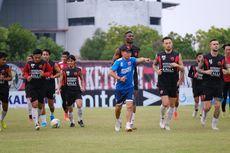 Lalenok United Vs PSM Makassar, Zulkifli Nilai Timnya Diuntungkan