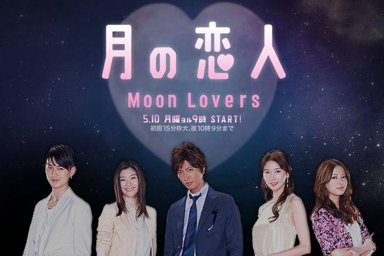 Drama Jepang Moon Lovers