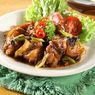 Resep Ayam Goreng Mentega, Cocok untuk Makan Siang