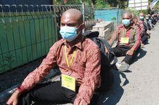 Cerita Kakak Beradik di NTT yang Sama-sama Lolos Jadi Anggota Polisi: Kami Berikan yang Terbaik bagi Orangtua