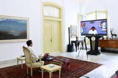 Ini Software dan Kamera yang Dipakai Jokowi untuk Rapat Jarak Jauh
