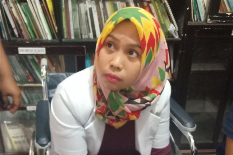 Dokter Gigi Romi Syofpa Ismael