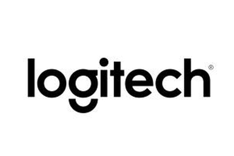 Logo baru Logitech