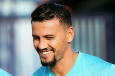 Bursa Transfer Liga 1, Mantan Striker Asing Persela Merapat ke Persib