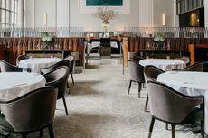 Restoran Bintang Michelin di New York Bantu Warga Terdampak Covid-19, Bagaimana dengan Indonesia?
