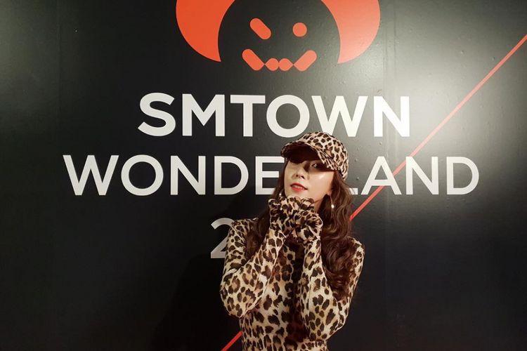 Penyanyi K-pop BoA
