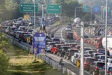 Liburan Panjang, Total 317.154 Kendaraan Tinggalkan Jakarta