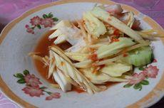 Resep Salad Buah Segar Jawa, Dessert buat Makan Siang