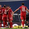Susunan Pemain Final Liga Champions PSG Vs FC Bayern Muenchen