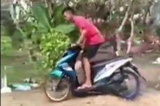 Aksi Viral Kenakalan Remaja di Media Sosial, Atraksi Motor di Makam hingga Acak-acak Minimarket