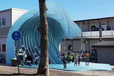 Ruang Belajar Kurang, Swedia Rancang Sekolah Portabel