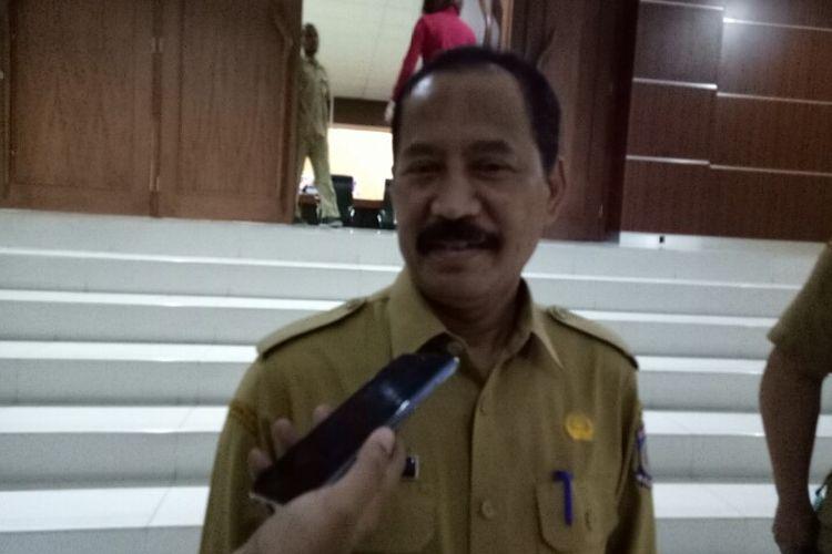 Sekretaris Daerah (Sekda) Tangerang Selatan, Muhamad menyambut baik wacana revisi Undang-undang nomor 10 tahun 2016 tantang Pilkada, sehingga ASN, Polri, dan TNI tidak perlu untuk mundur dari jabatannya.
