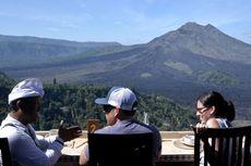 Apa Benar Kualitas Turis Asing di Bali Menurun?
