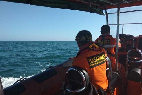 Helikopter Super Puma Dikerahkan Cari TKI Korban Kapal Tenggelam di Bengkalis