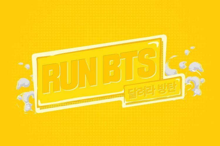 Rekomendasi episode Run BTS terngakak.