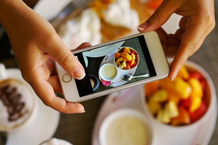 Tertarik Jadi Food Blogger? Simak Tipsnya Halaman all - Kompas.com