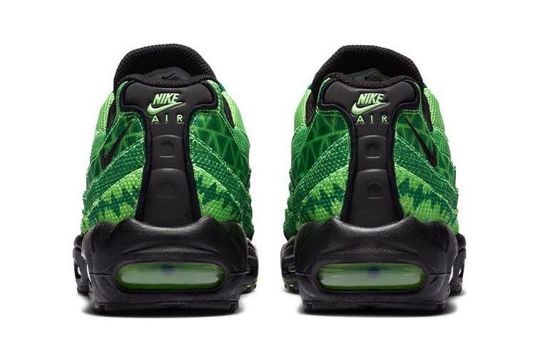 Nike Air Max 95 Nigeria
