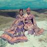 Sinopsis Perempuan Tanah Humba, Cerita Tiga Babak Kehidupan