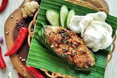 Resep Nasi Bakar Cakalang Anti Gagal, Simak di Live Cooking Instagram Kompas.Travel