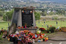 Kanada Kembali Temukan Ratusan Kuburan Tak Bertanda di Bekas Sekolah Adat