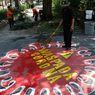 5 Bulan Pandemi Covid-19 di Indonesia, 113.134 Kasus dan Kegiatan yang Wajib Diwaspadai