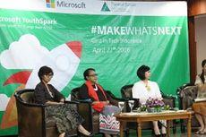 Rayakan Hari Kartini, Microsoft Indonesia Ajak Perempuan Berani Berinovasi