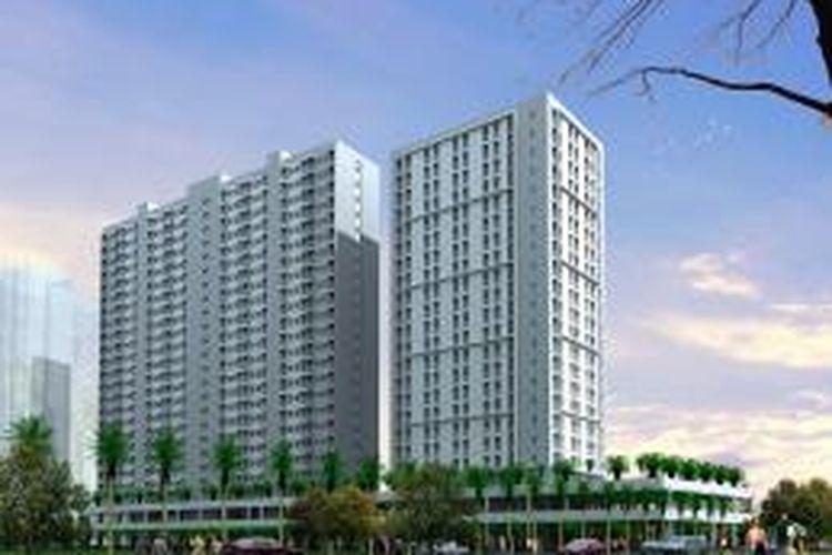 Harga apartemen di Depok bervariasi, mulai dari Rp 10 juta per meter persegi hingga Rp 16 juta per meter persegi.