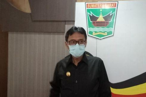Gubernur Sumbar Batal Divaksin karena Alasan Kesehatan, Diganti Danrem