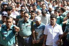 6 Orang Dihukum Mati karena Bunuh 2 Bocah di Banglades