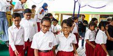 Gandeng Tokopedia, Dompet Dhuafa Salurkan Ribuan Kacamata ke Pelajar