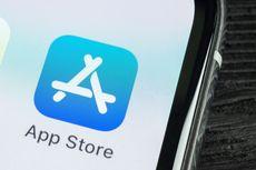 App Store Catat Rekor Belanja Terbanyak Saat Tahun Baru 2021