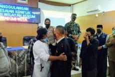 Bentrok Dua Kelompok Massa di Sukabumi Berakhir Damai