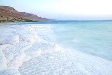Mengapa Laut Mati Disebut Laut Mati?