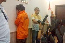 Remaja Pembunuh SW Mengaku Jual Sepeda Motor Korban