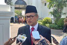 Wakil Ketua TKN Jokowi-Ma'ruf Jadi Dubes RI untuk Lebanon