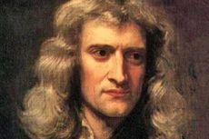 Biografi Tokoh Dunia: Isaac Newton, Ilmuwan Jenius yang Takut Kritik