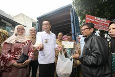 Harga Bawang Putih Melambung, Ridwan Kamil Kebut Operasi Pasar