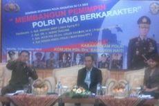 Di Depan Polisi, Wakil Ketua KPK Sebut Polri Paling Korup
